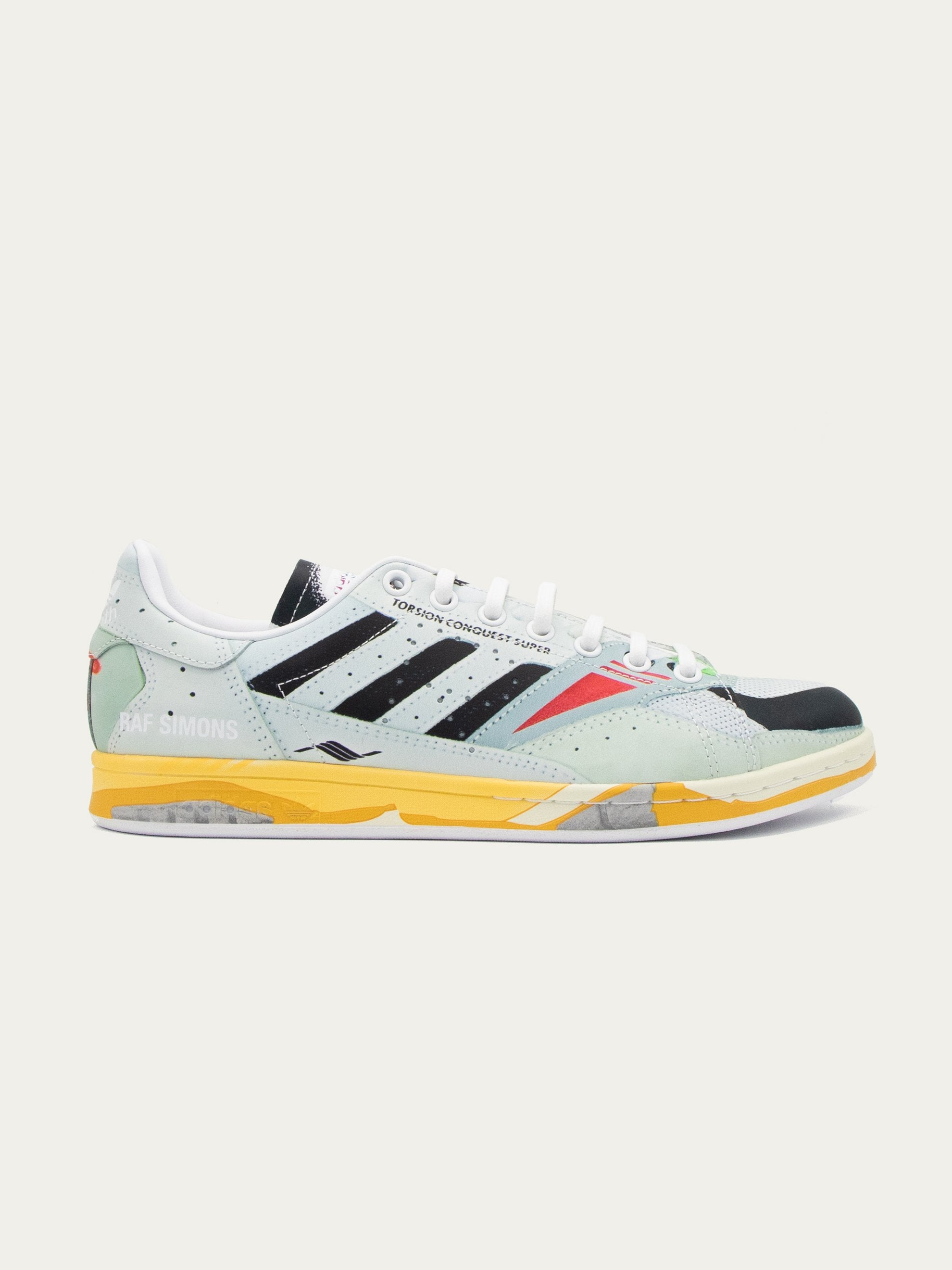 8 adidas RS Torsion Stan 1