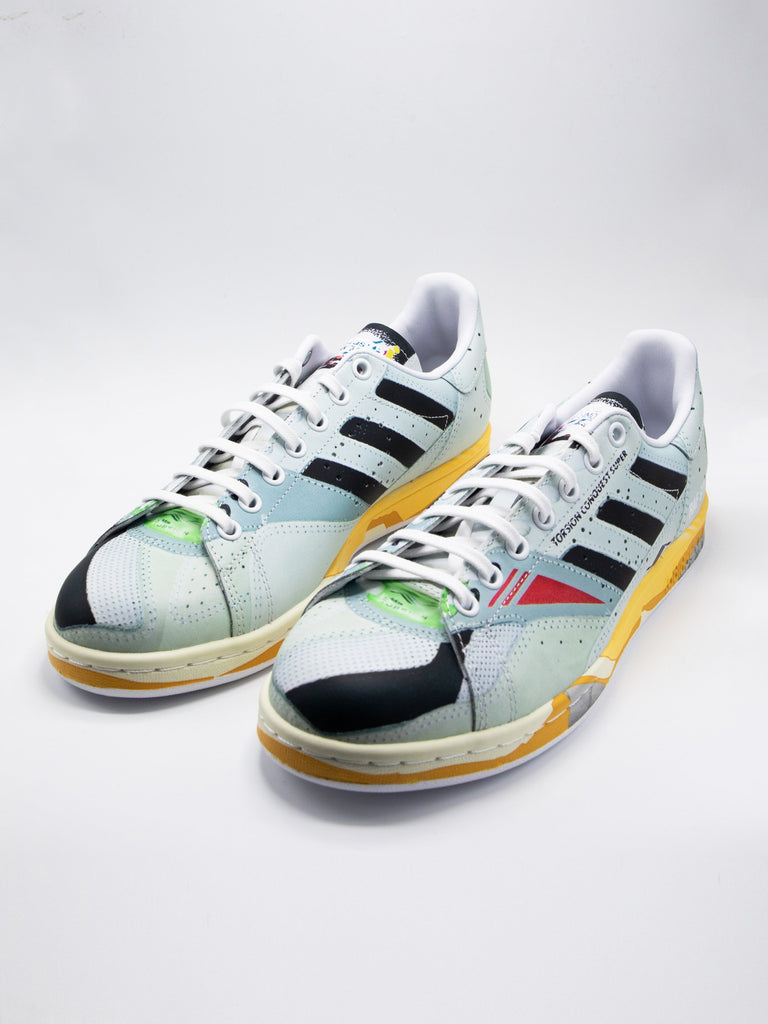 8.5 adidas RS Torsion Stan 210833523212365