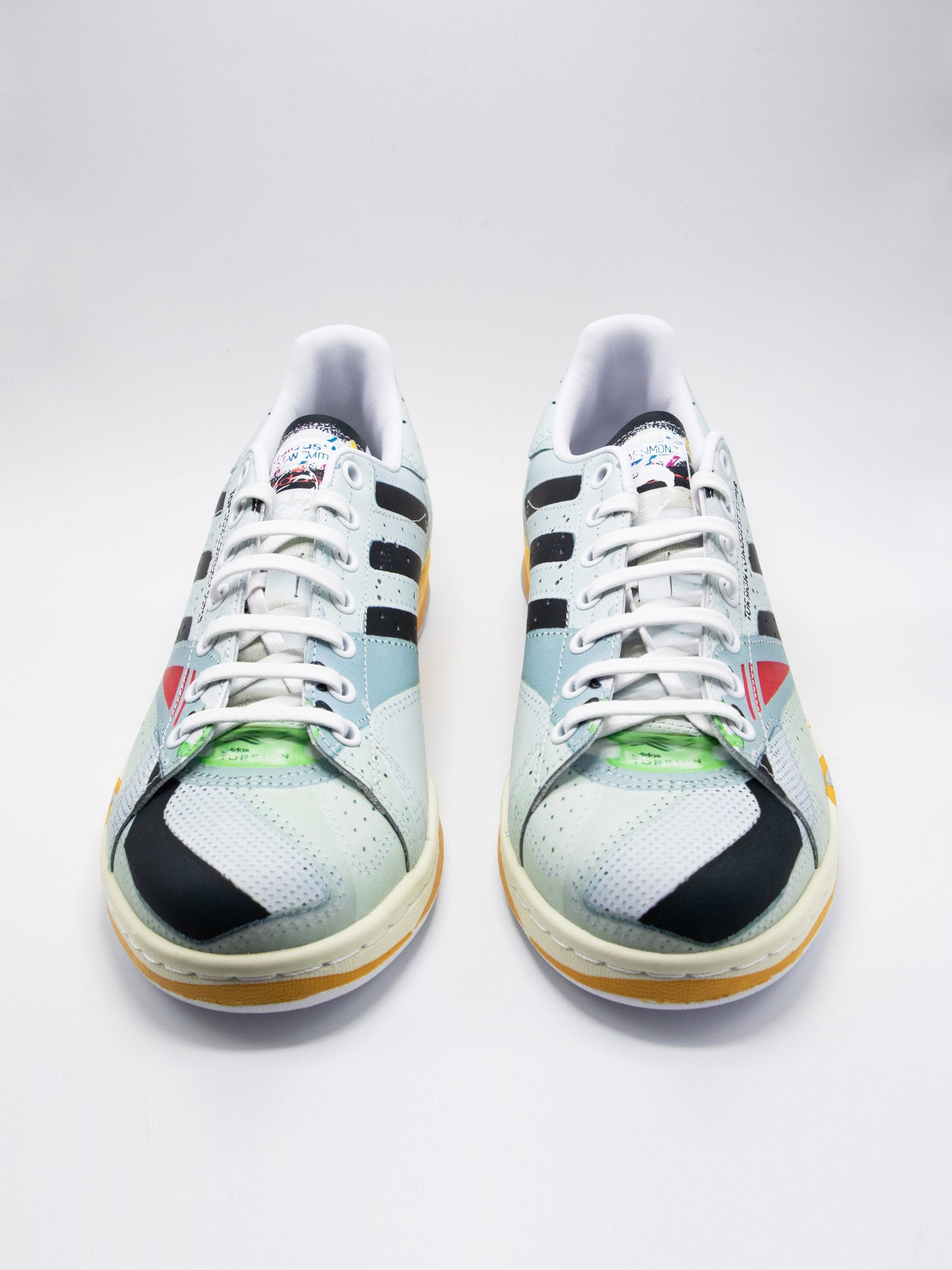 9 adidas RS Torsion Stan 3
