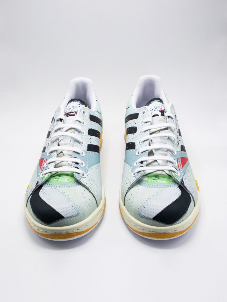 9 adidas RS Torsion Stan 310833523540045