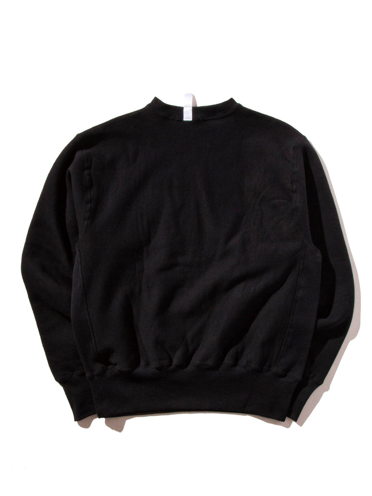 Dance Crew Neck Sweatshirt