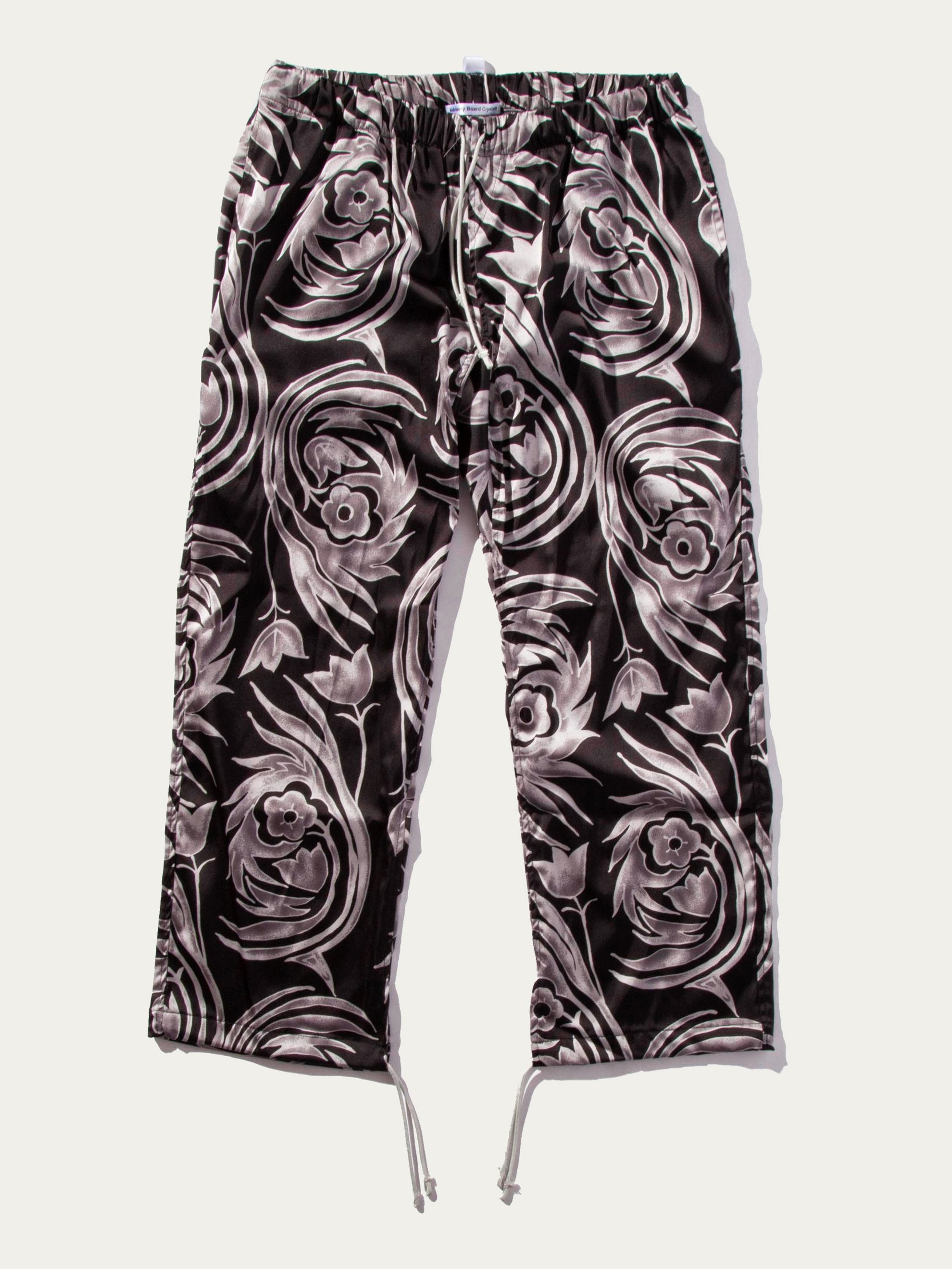 Grey Jungle Pant 9