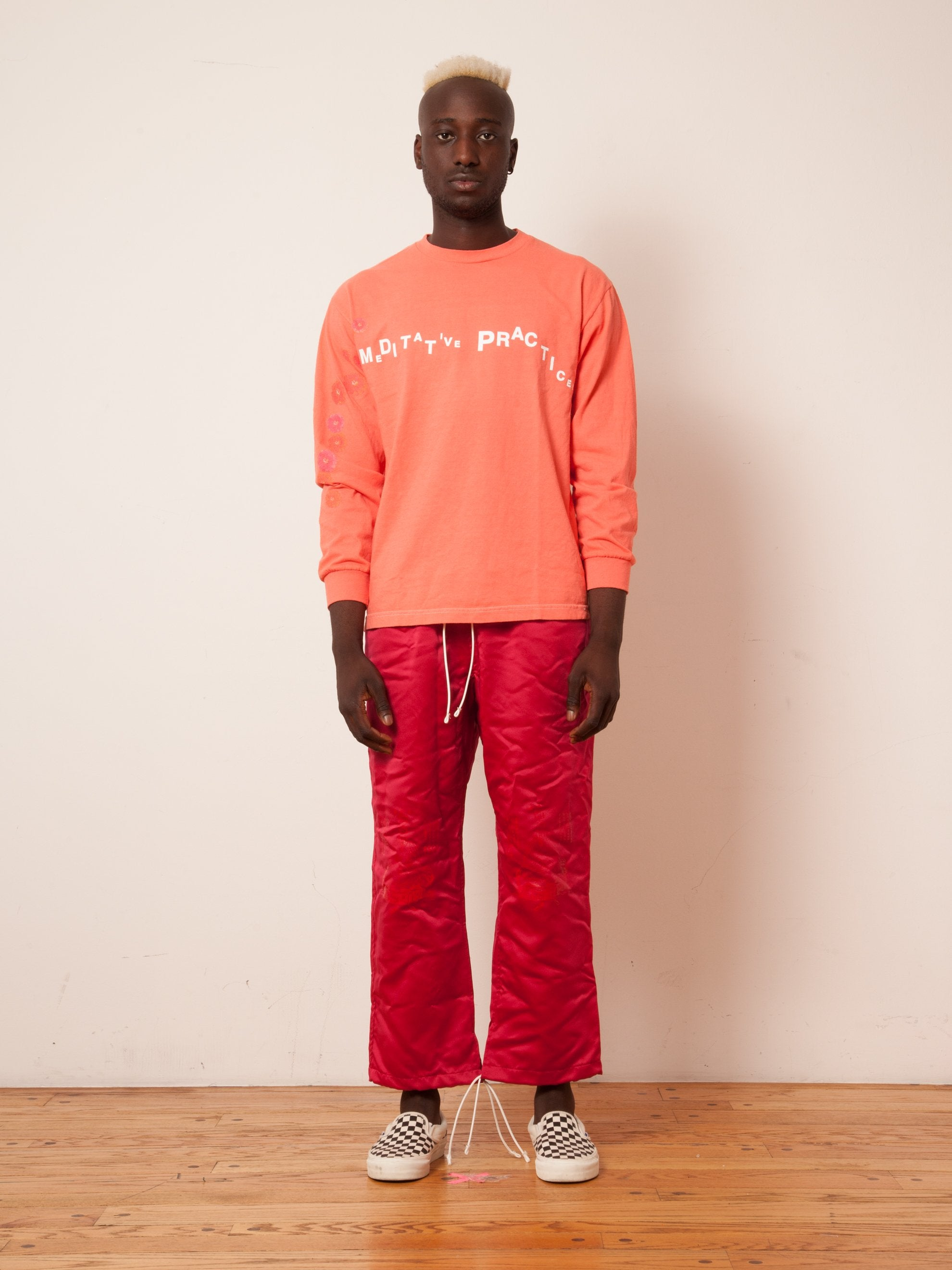 Meditation Practices Pant