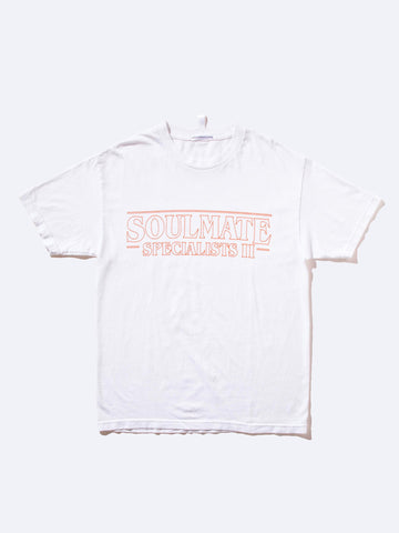 Soulmate Specialist Promo T-Shirt