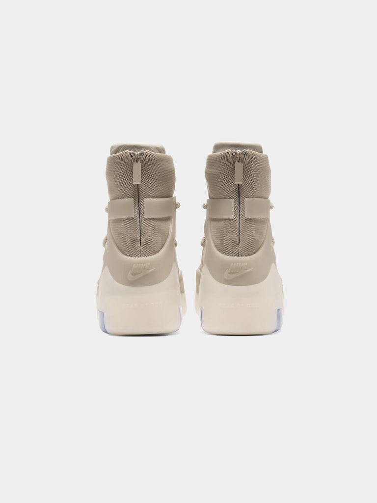 Multi-Color/String Oatmeal Nike Air Fear of God 1 313566226825293