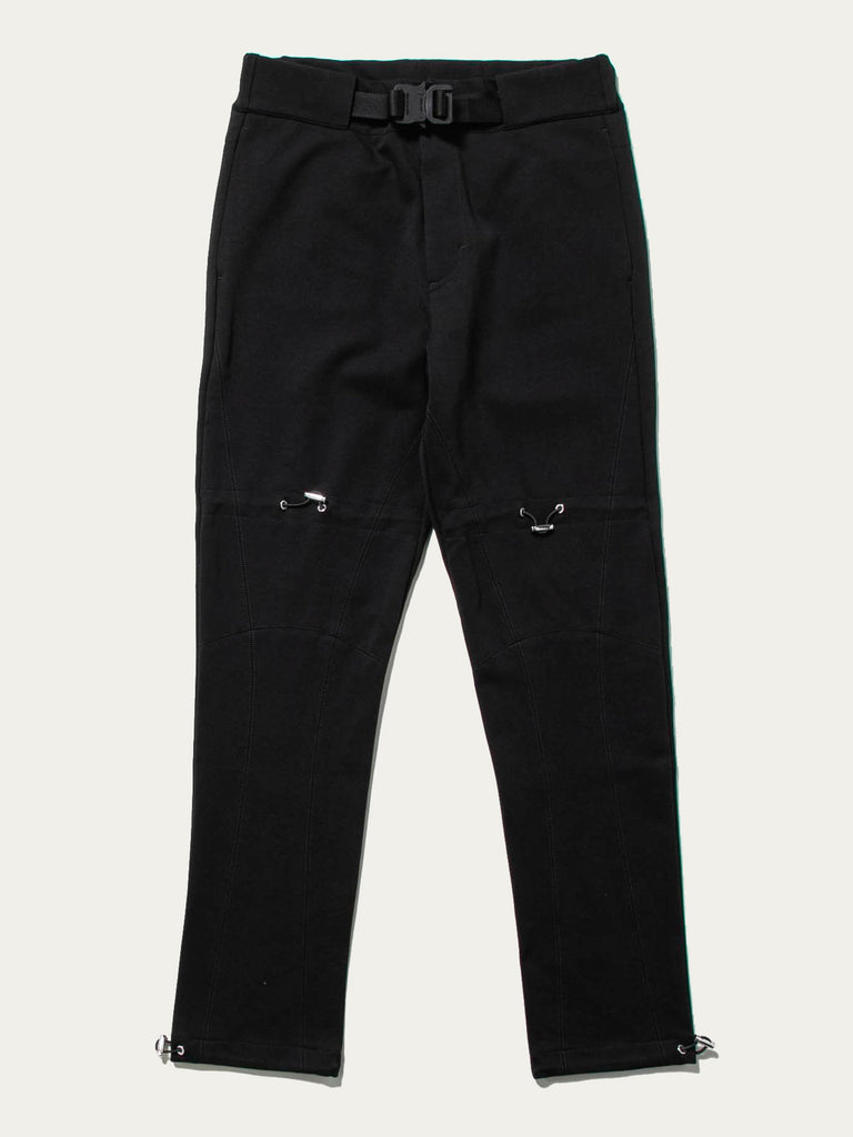 Gaiter Pant W/ Buckle