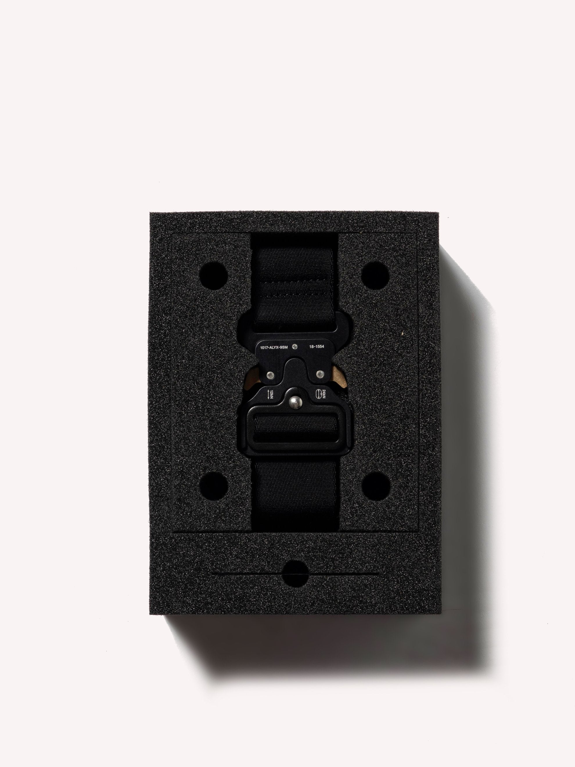 ab91eb93a0bb91 Buy ALYX Classic Rollercoaster Belt Online at UNION LOS ANGELES