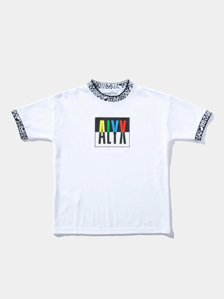 Colorblock S/S T-Shirt
