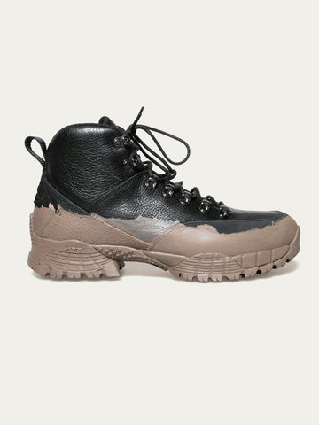 Stussy x MMW Hiking Boot