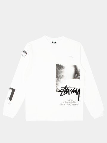 Stussy x MMW Long Sleeve T-Shirt