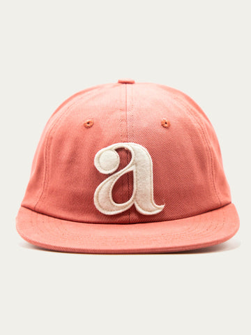 "Argot Lower Case ""a"" Cap"