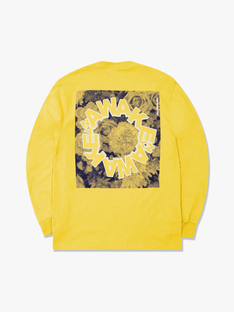 Ceremony L/S T-Shirt