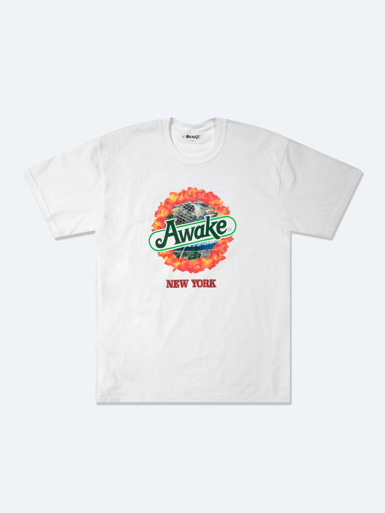 Strawberry Kiwi S/S T-Shirt