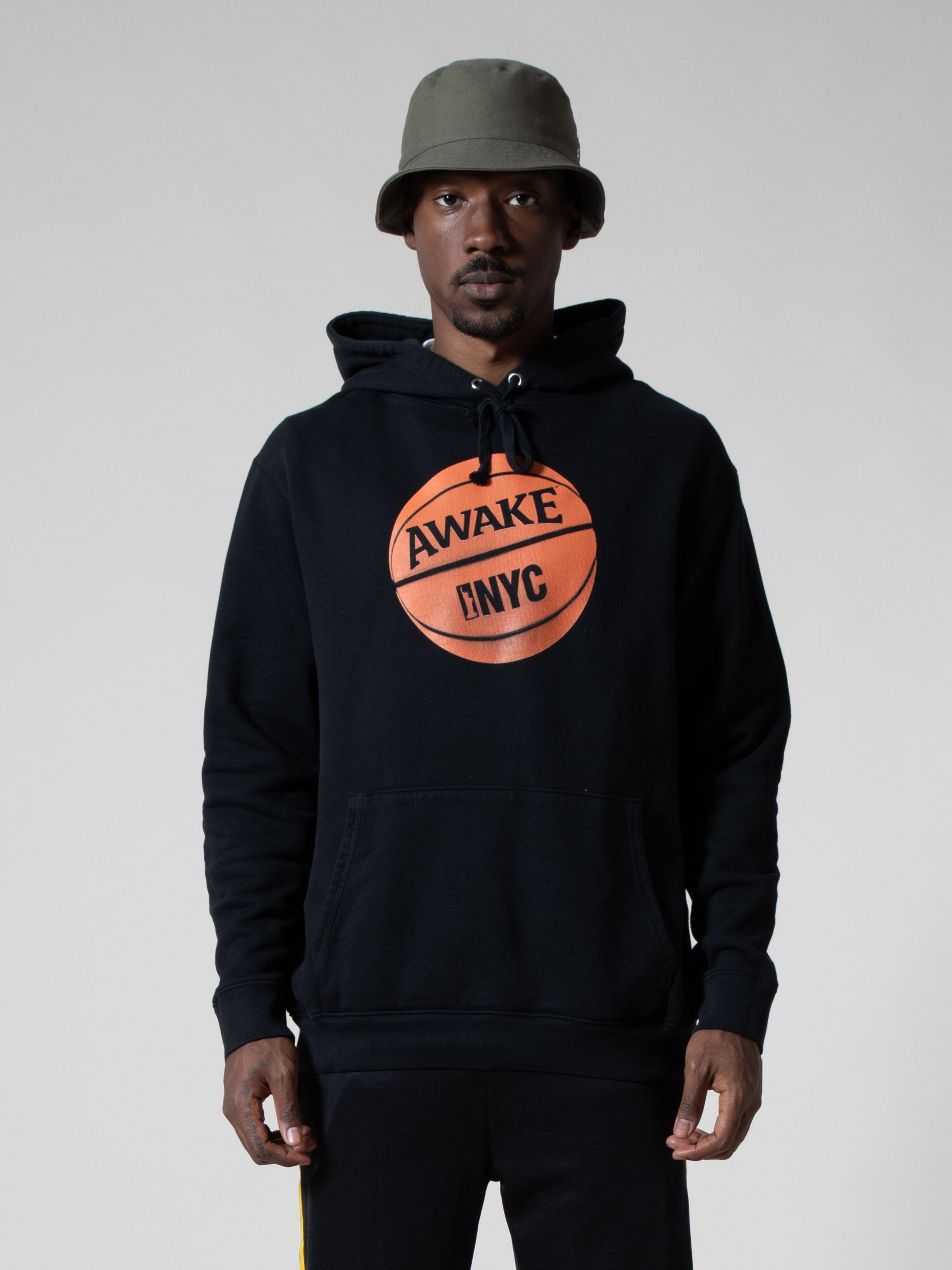 Hoop Hooded Sweatshirt