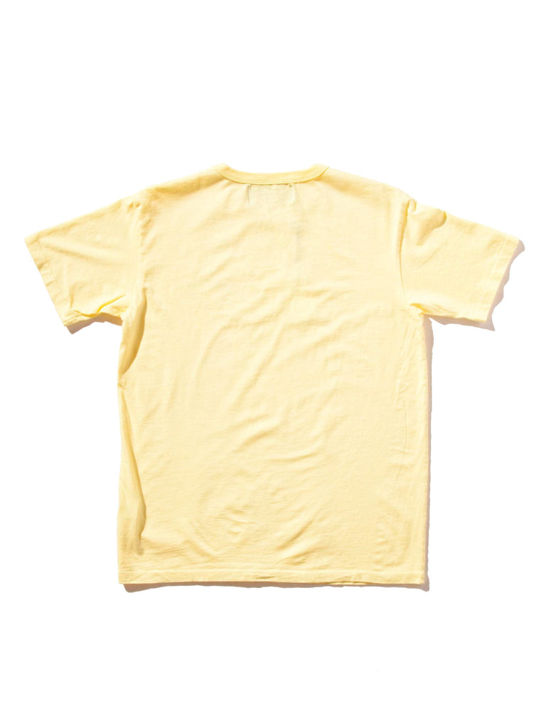 Yellow California T-Shirt 423140298377