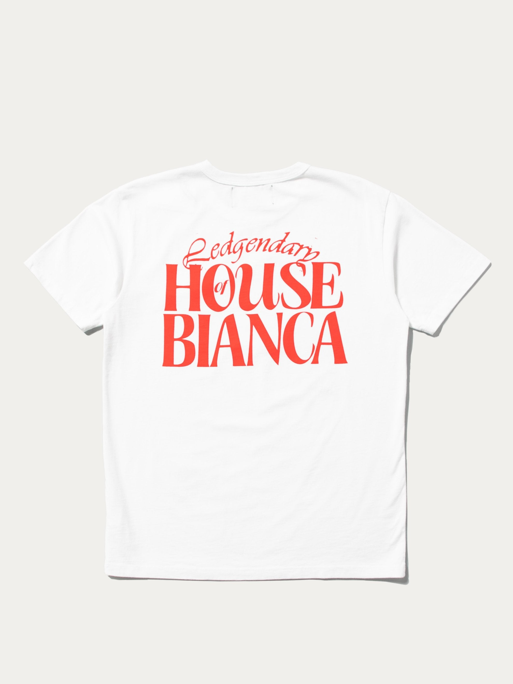 White House Of Bianca T-Shirt 1