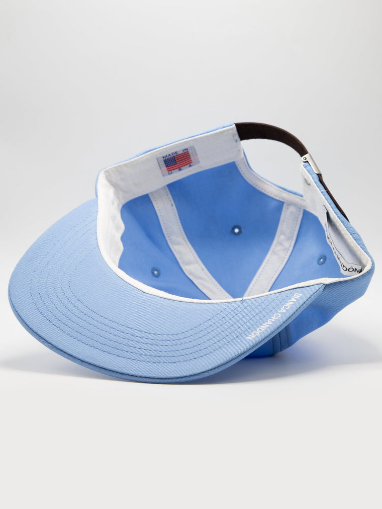 Blue Flag Hat (Sweden) 213569994817613