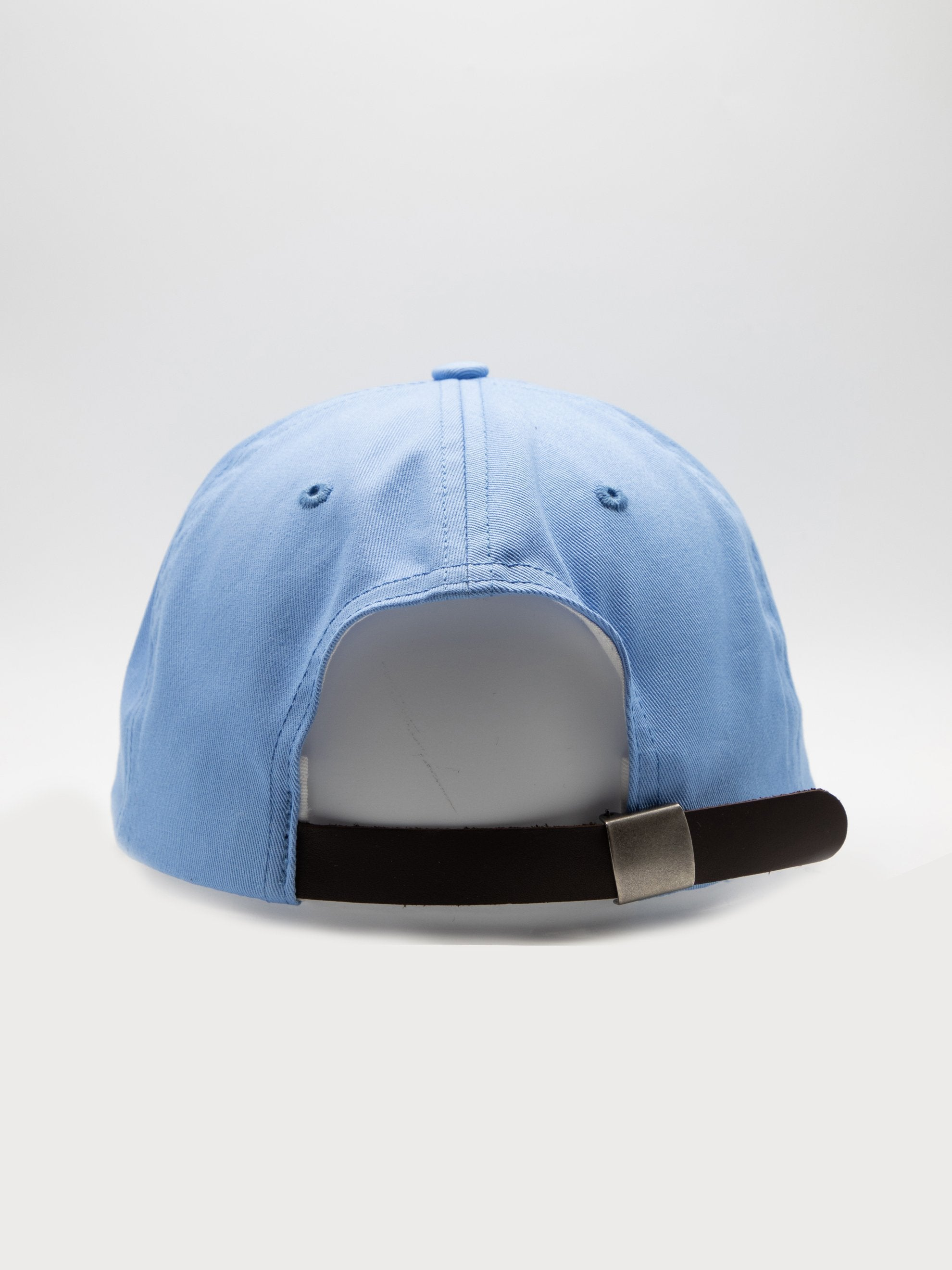 Blue Flag Hat (Sweden) 3