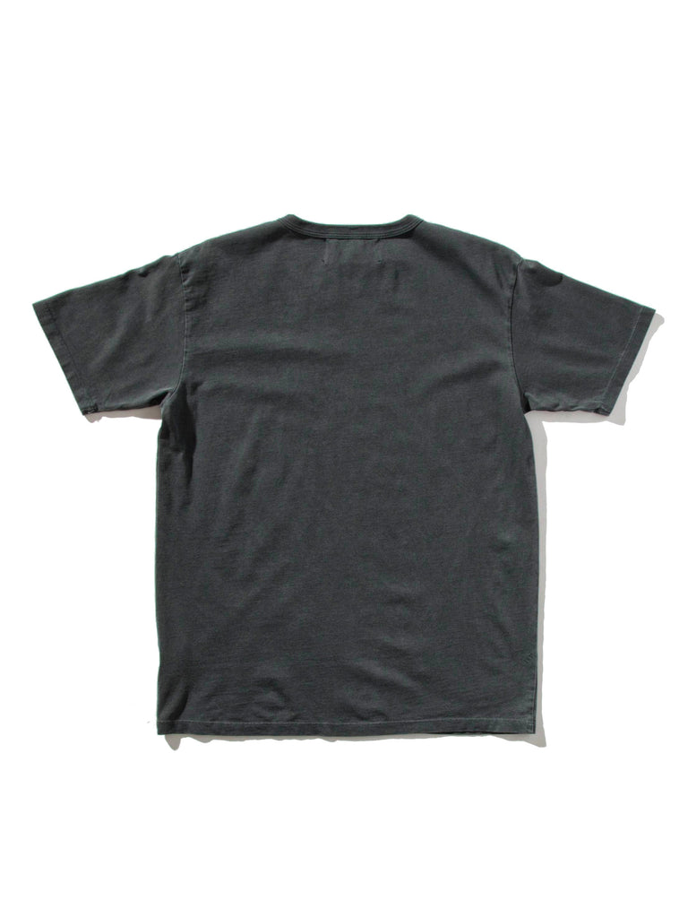 Over Dyed Black Arthur T-Shirt 821006978697