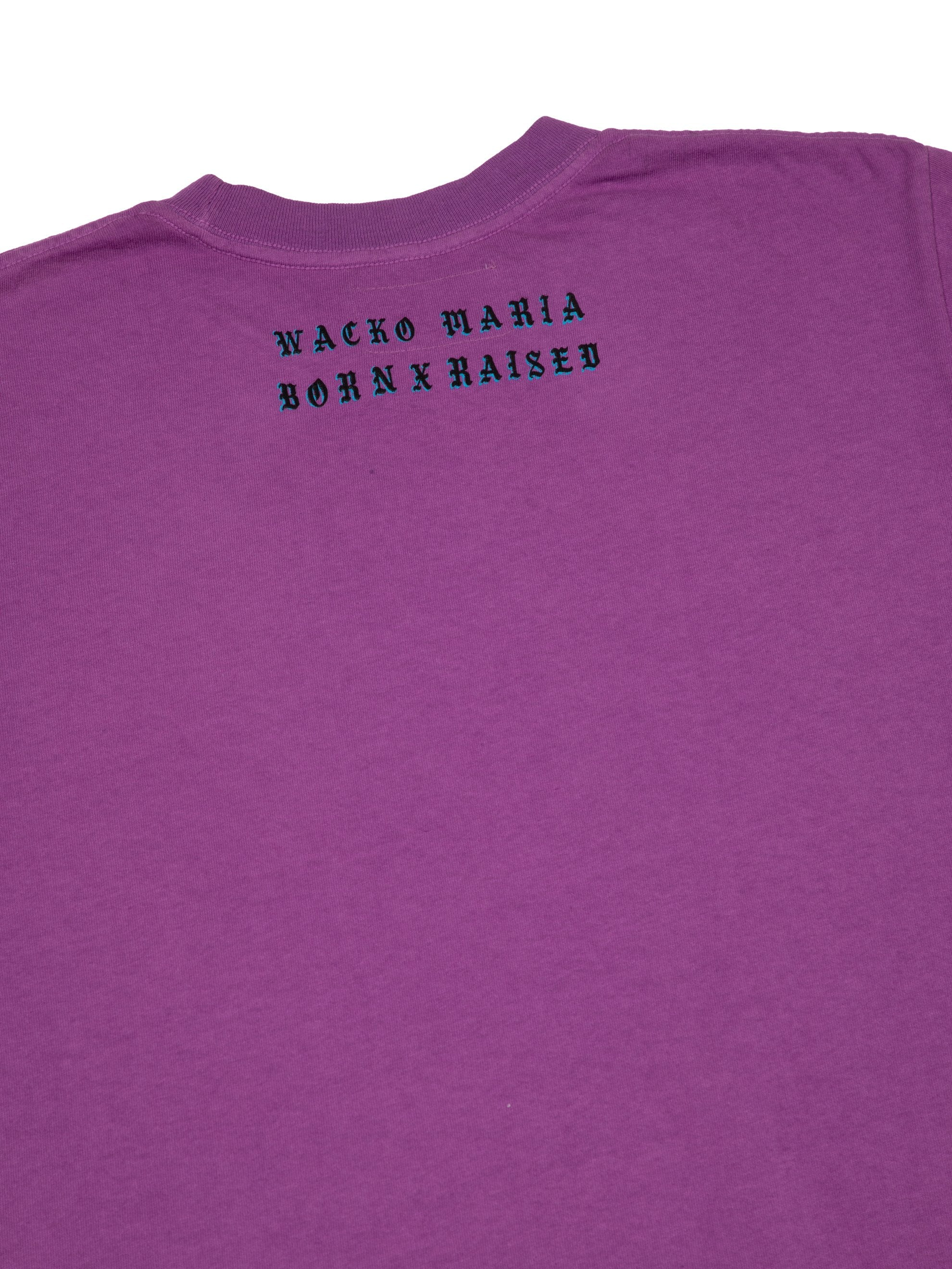 Wacko Born x Raised Chato Tee