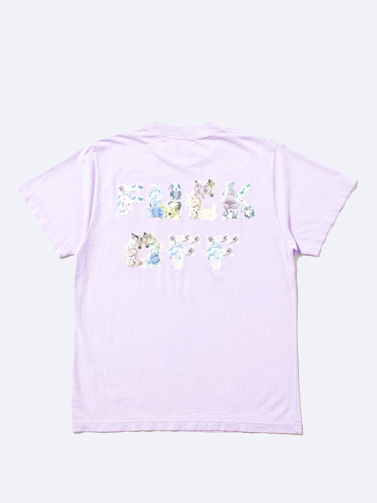 Fuck Off Bears T-Shirt
