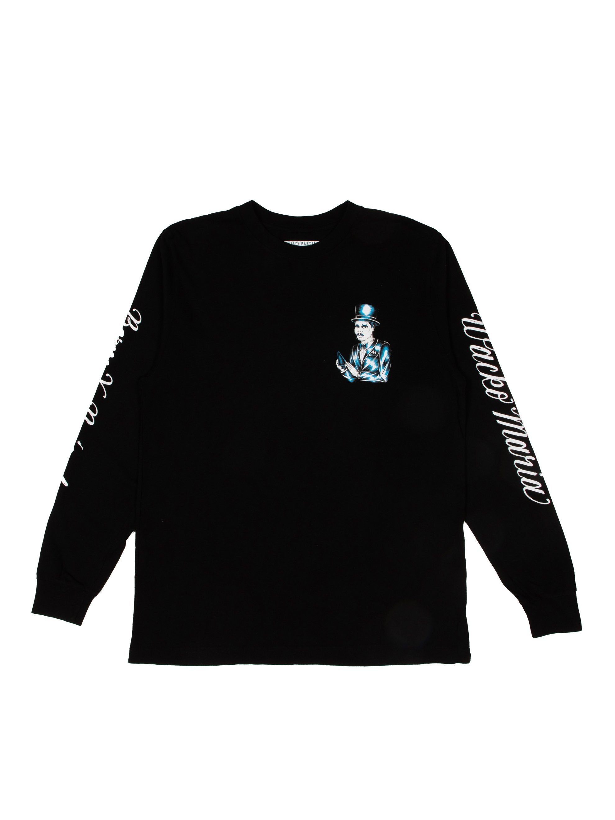 Wacko Born x Raised Butt L/S Tee