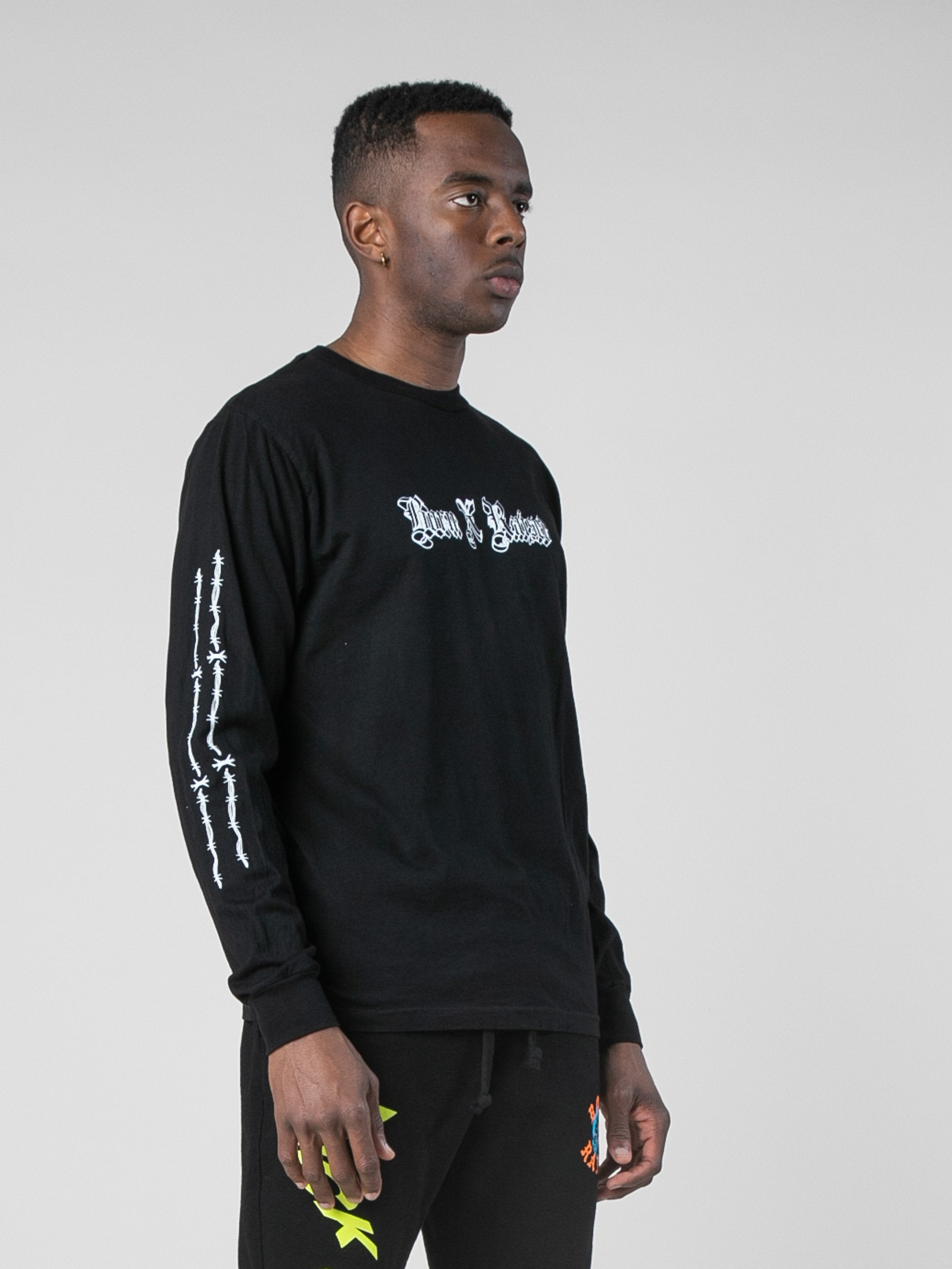 BXR Sunset L/S T-Shirt