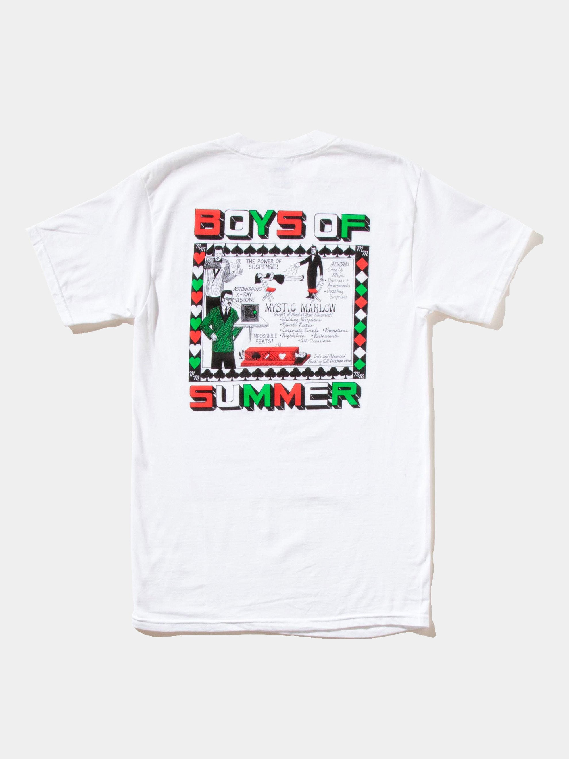 White Boys of Marlow T-Shirt 1