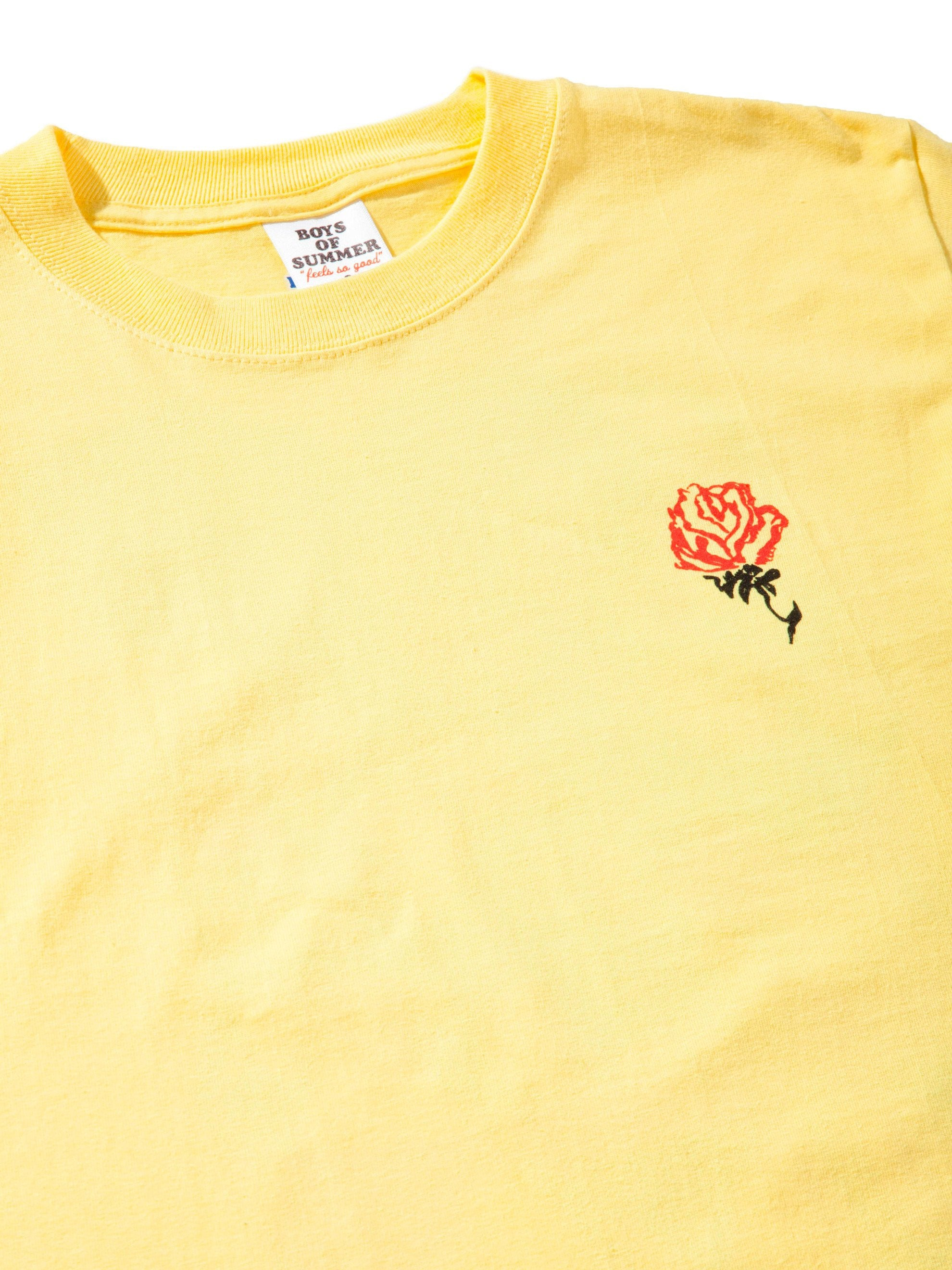 Yellow Boys of Paradise T-Shirt 7