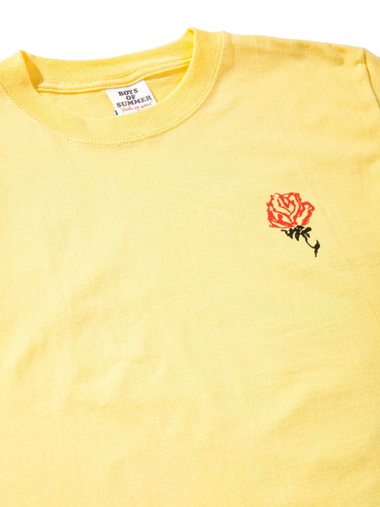 Yellow Boys of Paradise T-Shirt 722498899913