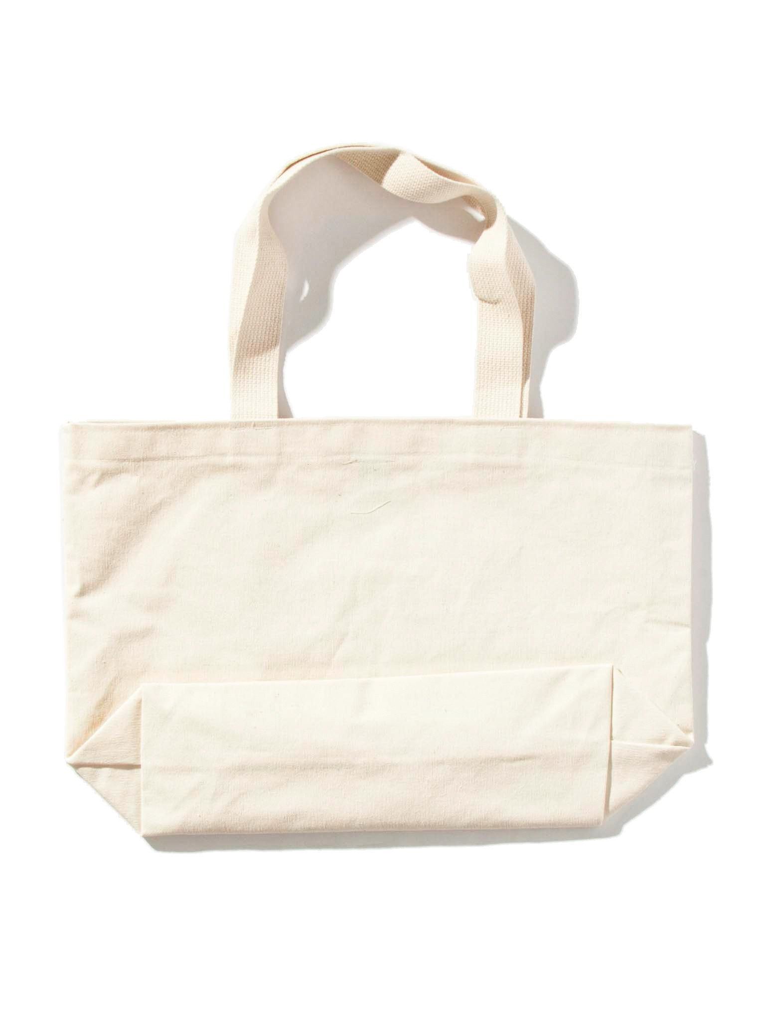 New Order Tote (Canvas)