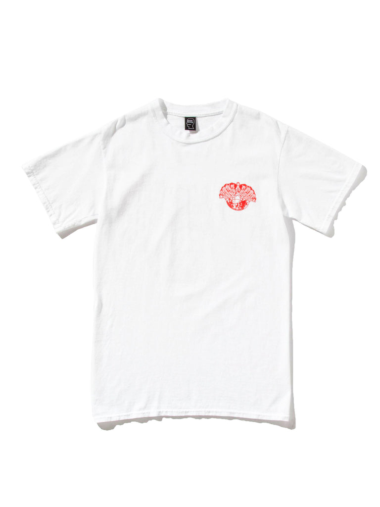 White New Order T-Shirt 421419049673