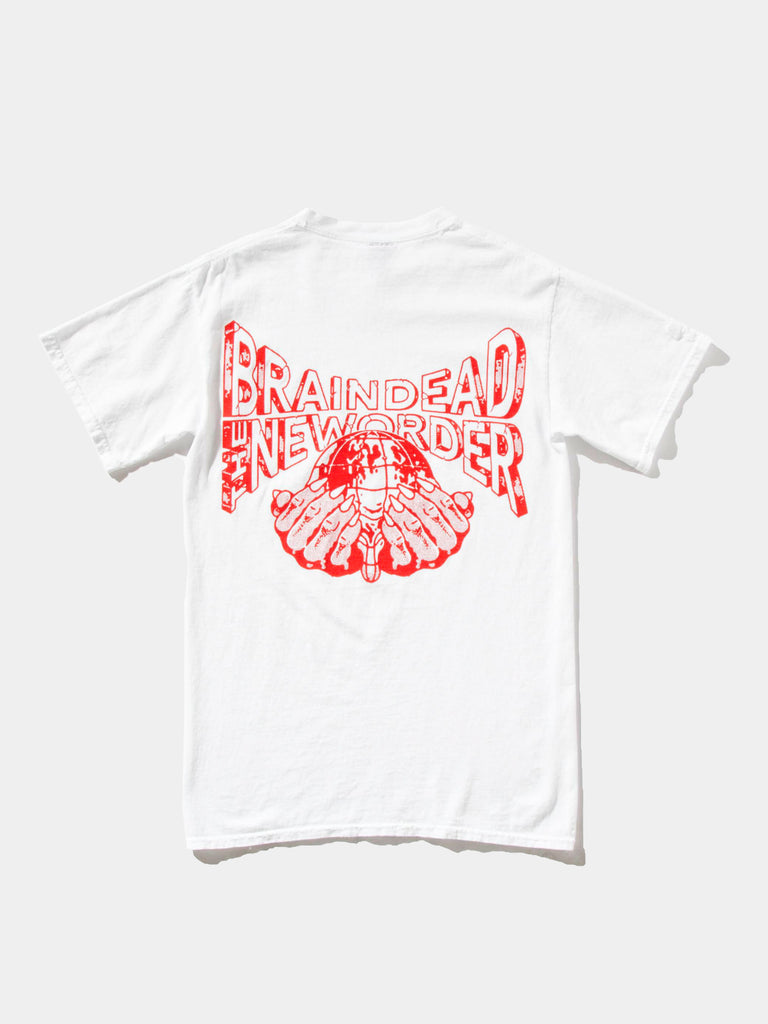 Buy Brain Dead New Order T Shirt Online At Union Los Angeles