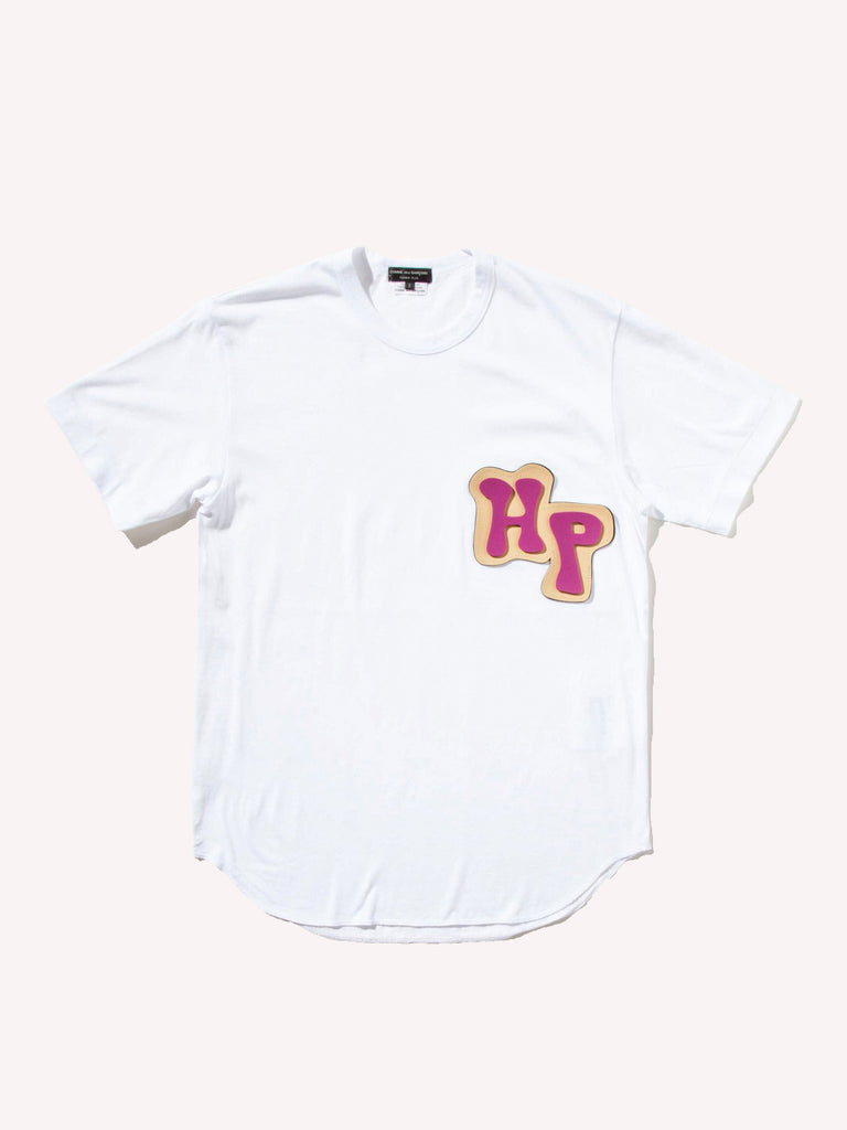 HP Rubber Applique T-Shirt