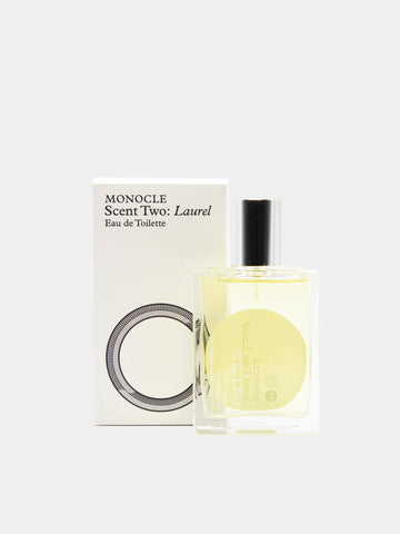 Laurel : Monocle Scent Two