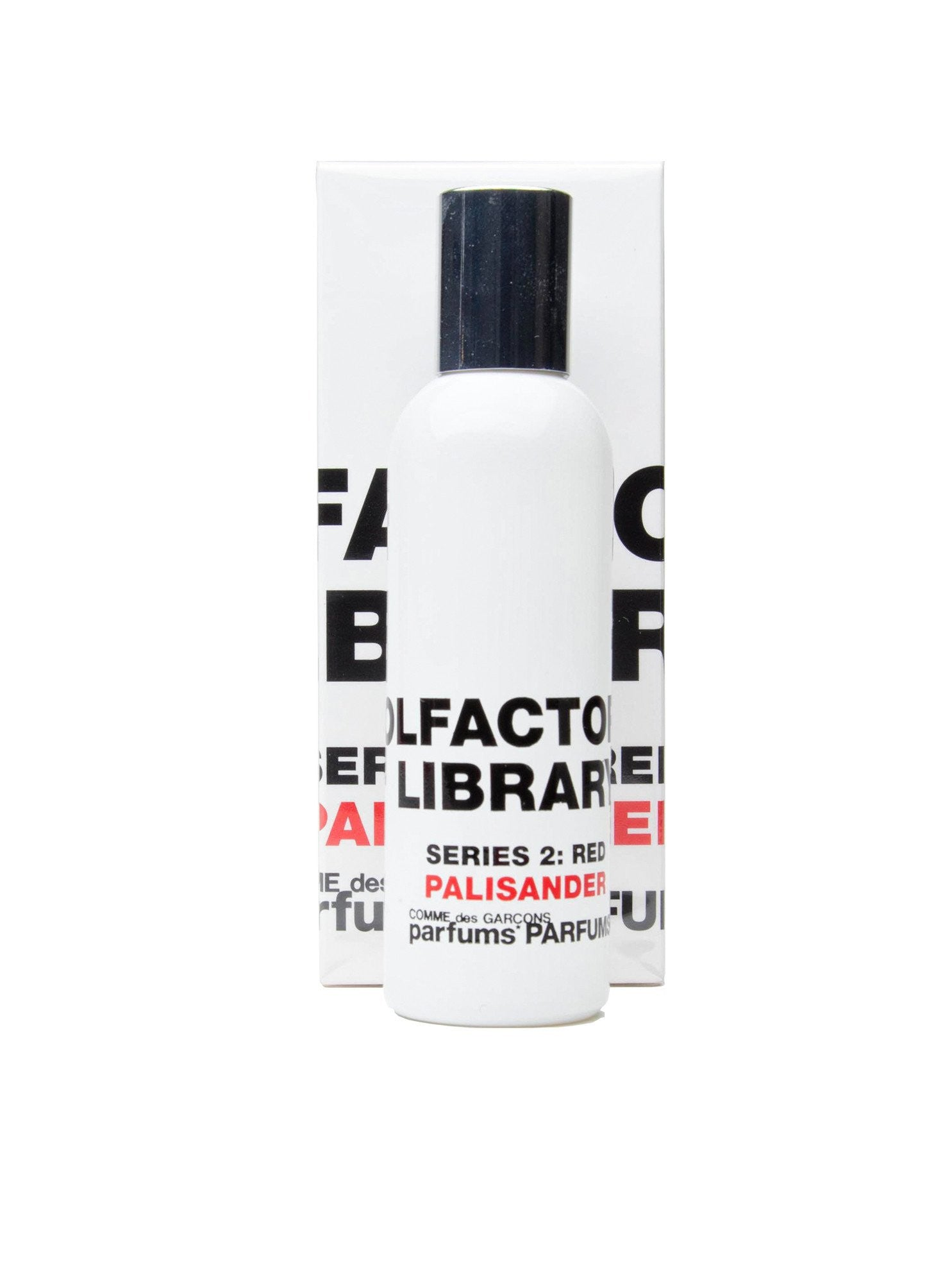 Palisander OLFactory Library Cologne Series 2 (Red) 3