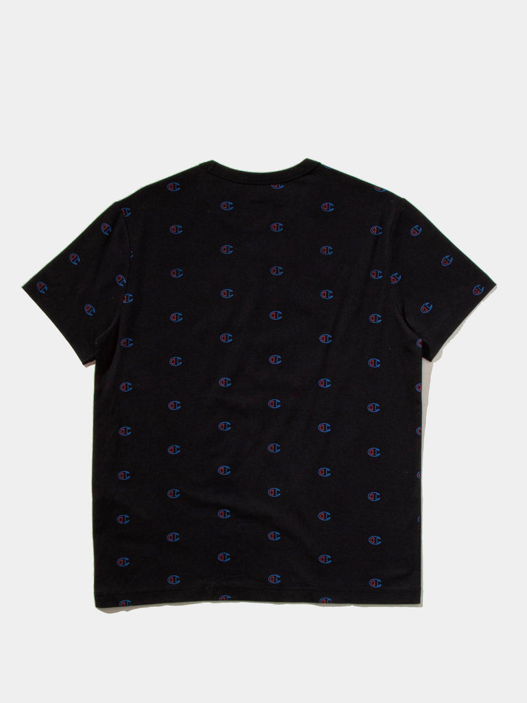 All Over Print T-Shirt