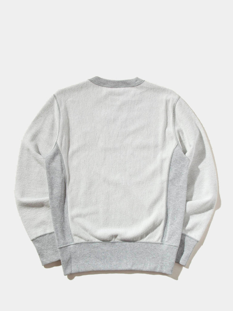 Reverse Fleece Crewneck Sweatshirt163942629385