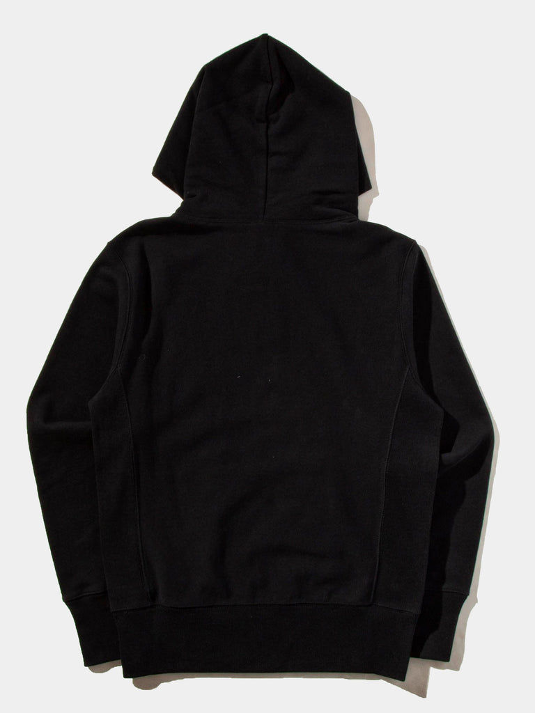 Black Hooded Sweatshirt 11163944988681