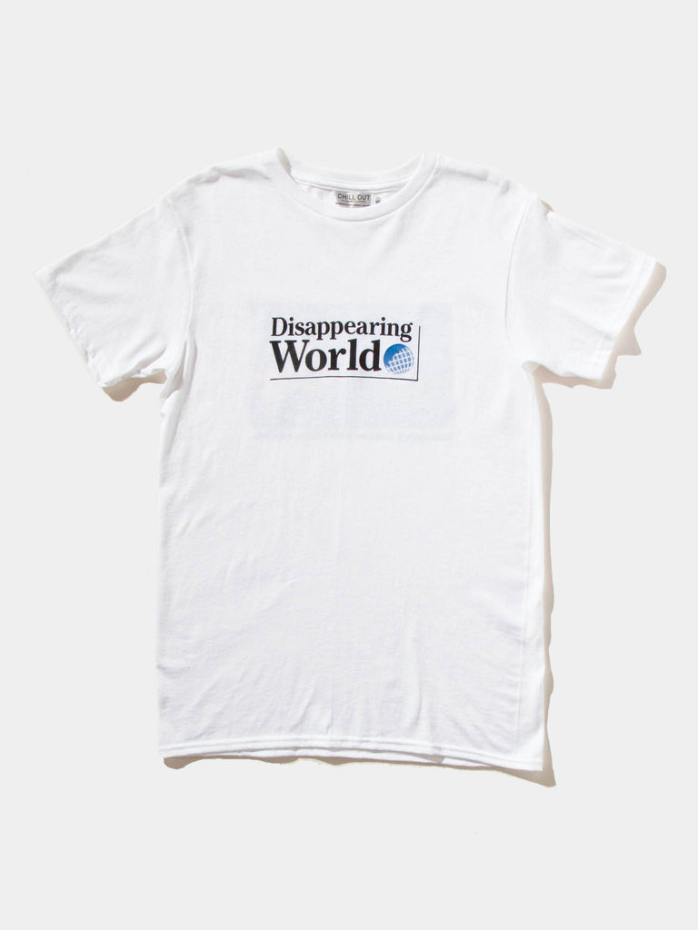Disappearing World T-Shirt
