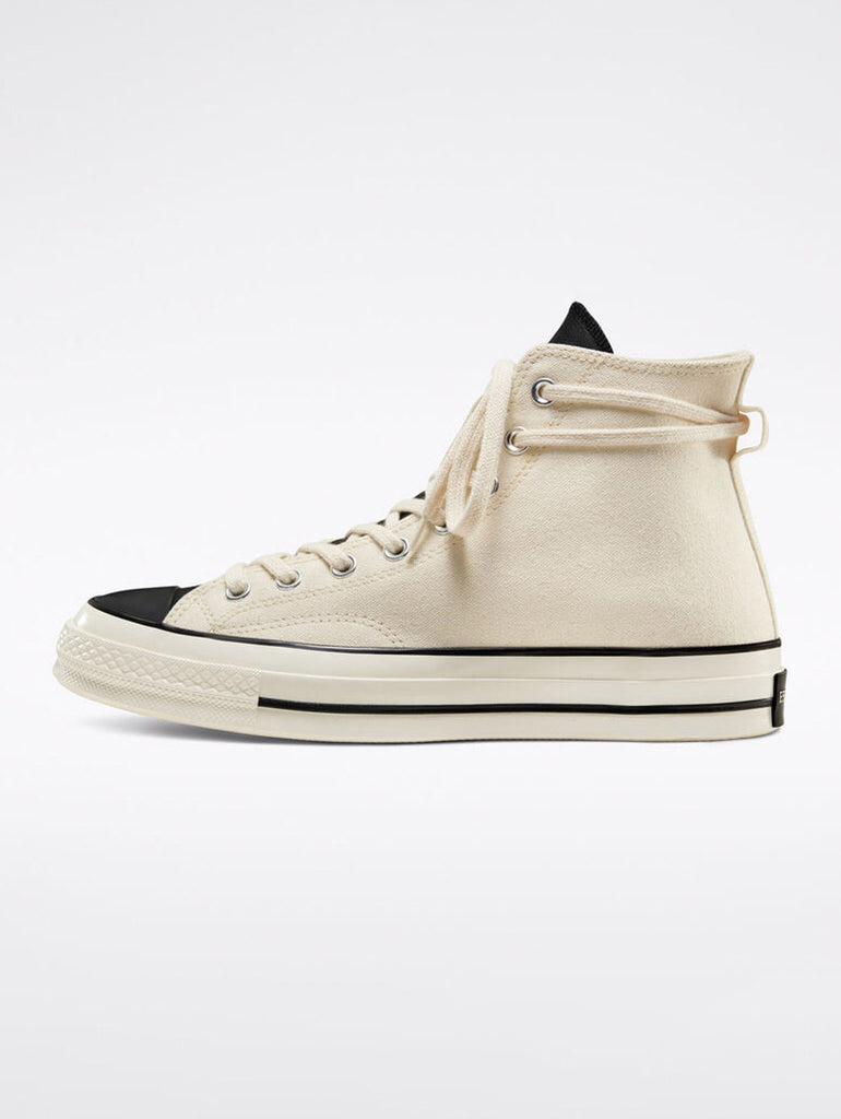 Chuck 70 HI Natural Ivory (Fear of God ESSENTIAL)14455006756941