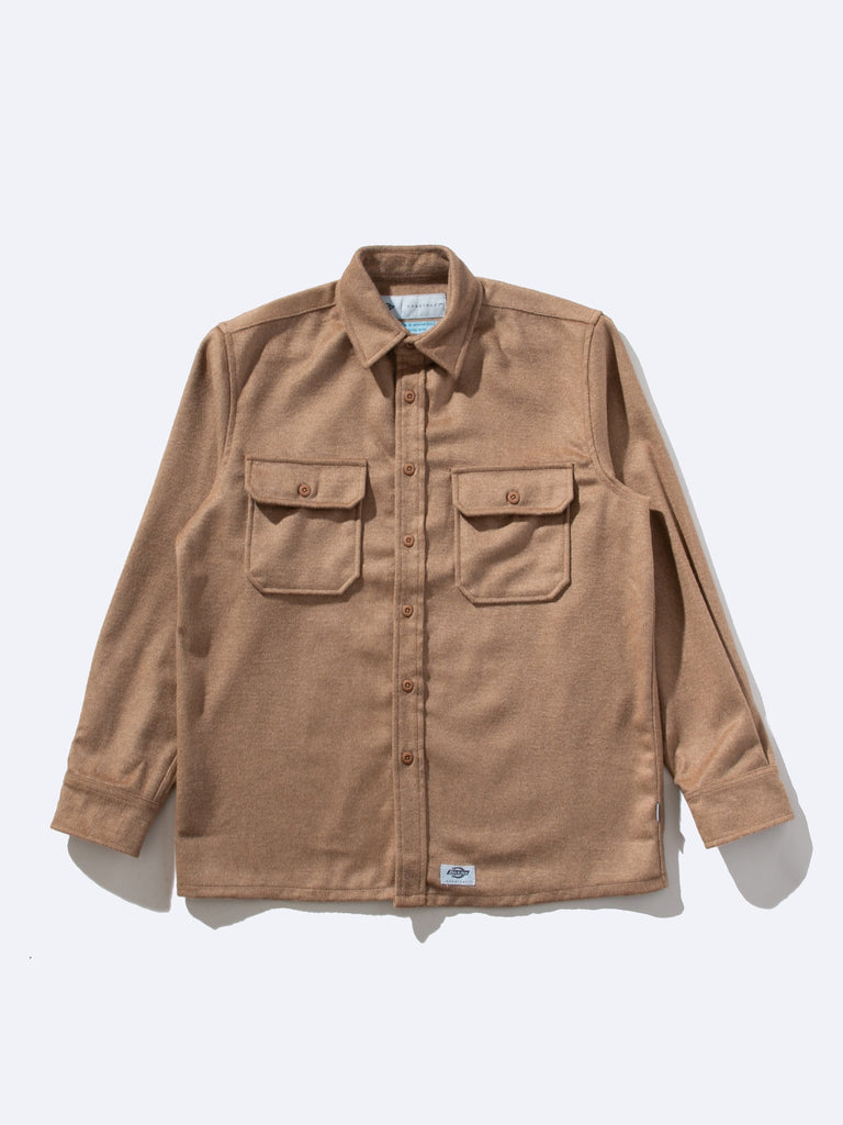 L/S Button-Down Shirt
