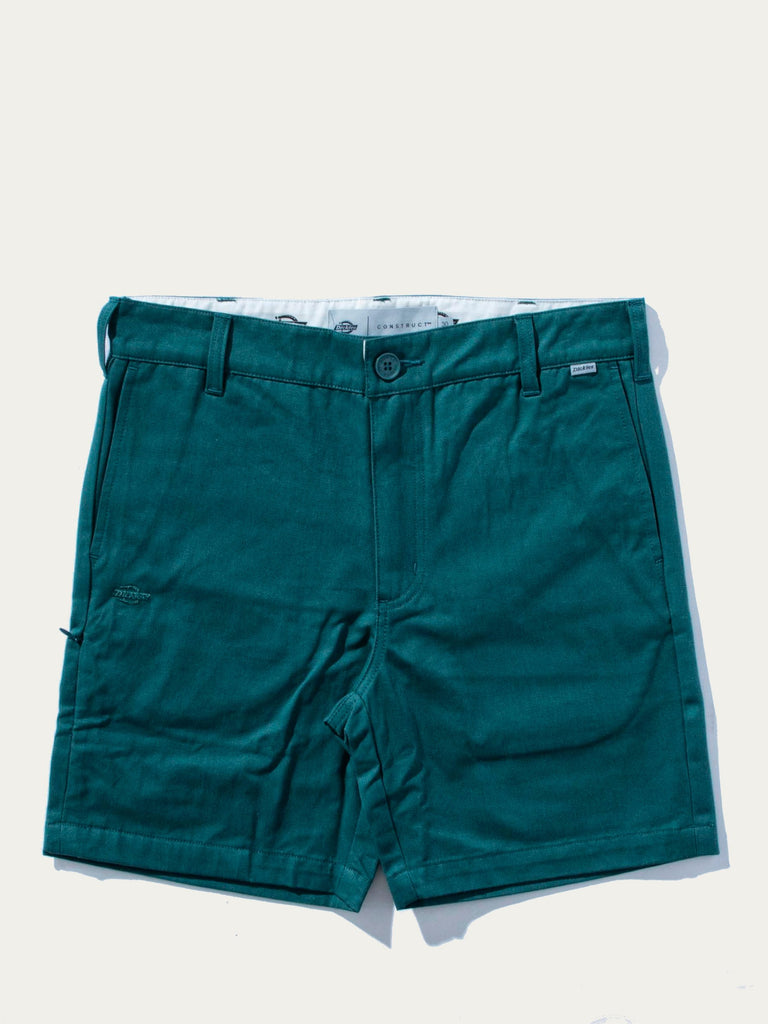 Straight Slim Short