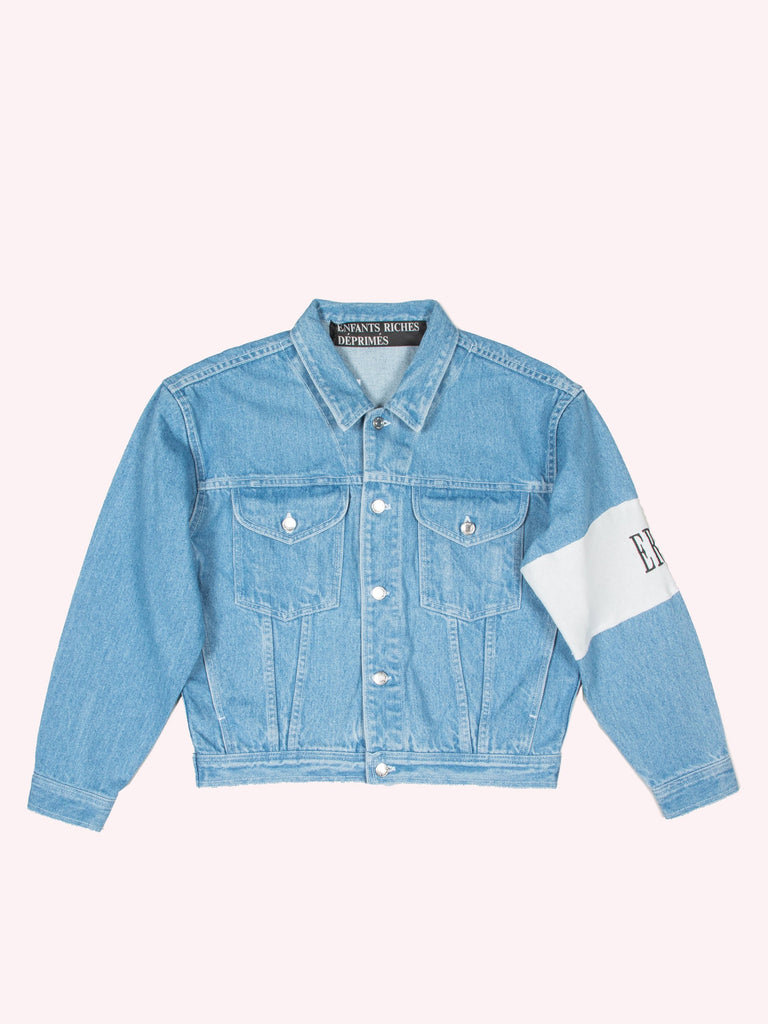 Arcade Denim Jacket