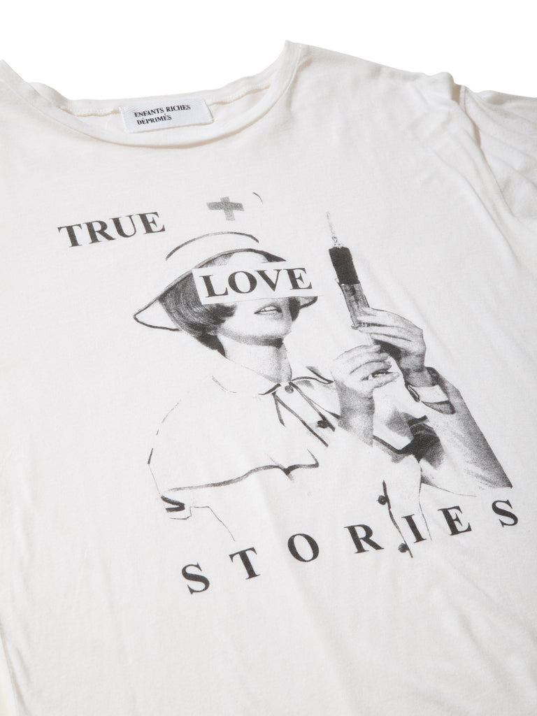 True Love Stories T-Shirt