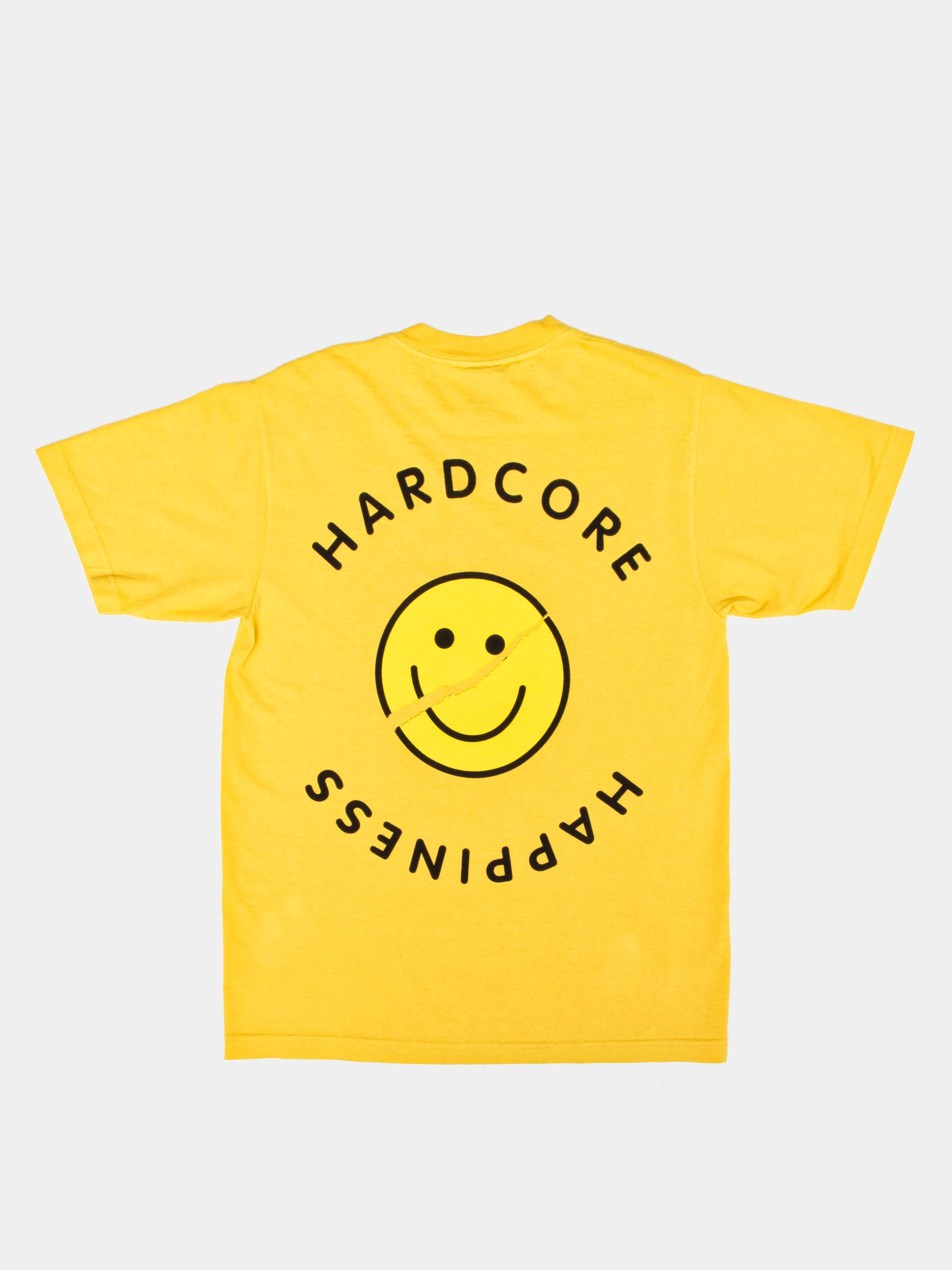 Acid House S/S T-Shirt