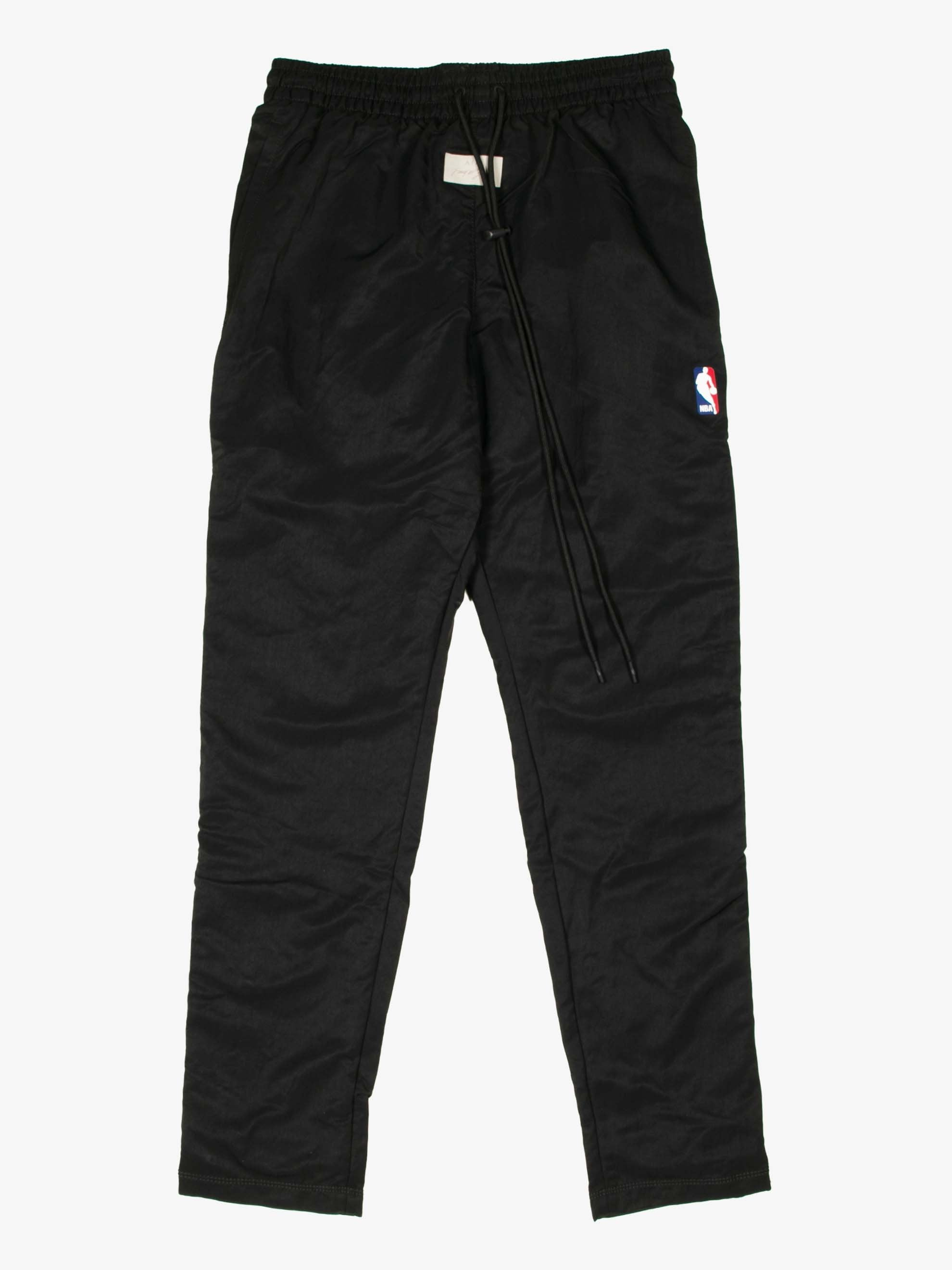 Off Noir Nike x Fear Of God Warm Up Pant 1