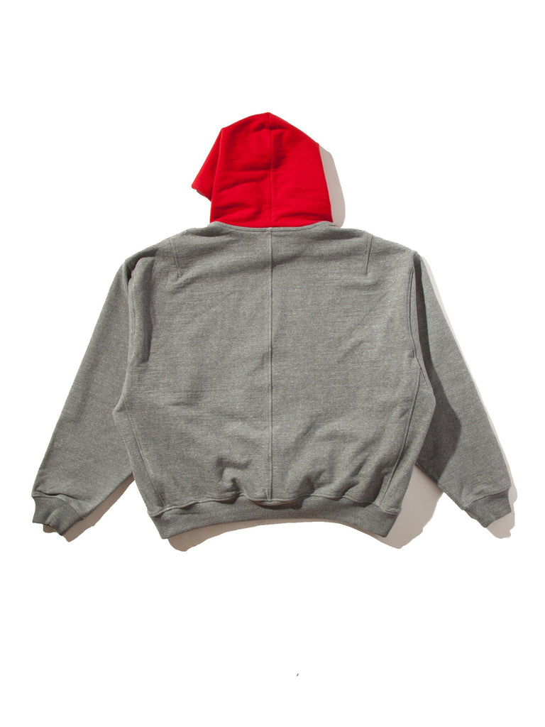 Heavy Terry Everyday Hoodie