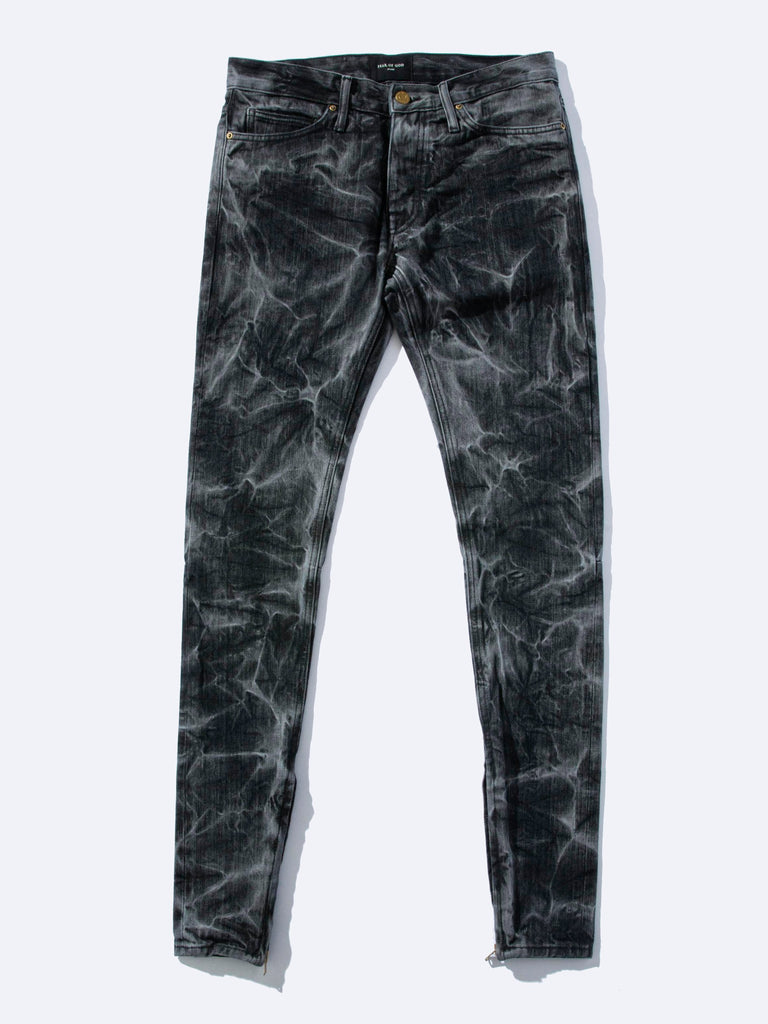 87cdd9c3 Buy Fear of God Holy Water Selvedge Denim Online at UNION LOS ANGELES