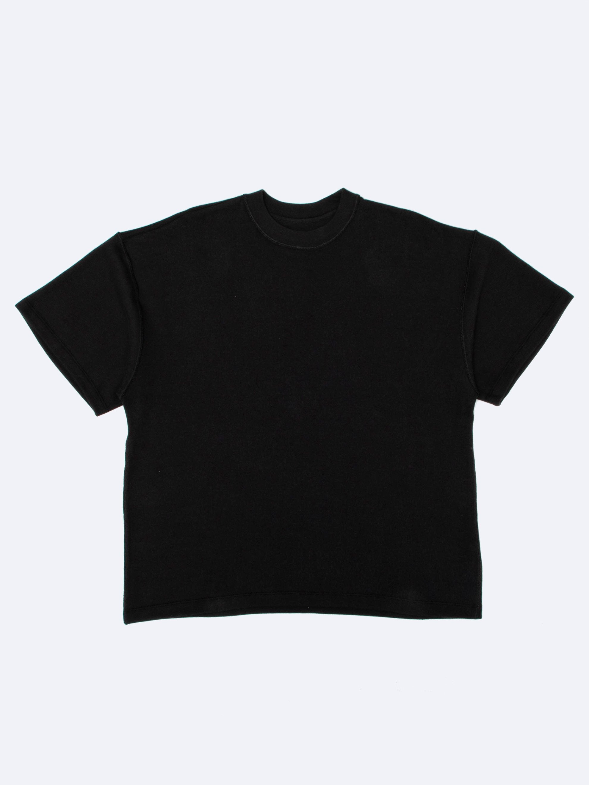 Inside Out S/S T-Shirt